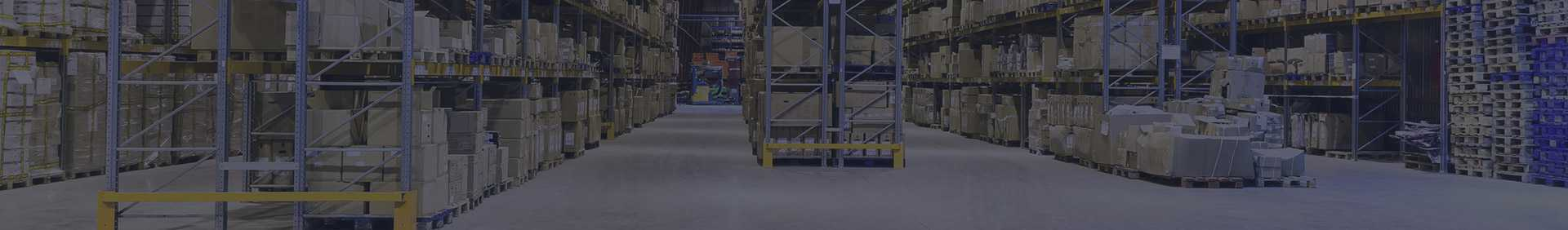 Rayonnage rack occasion Logistique transports